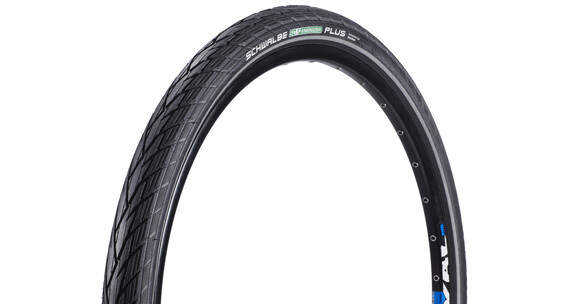 "SCHWALBE Energizer Plus Performance 26"" Twin Draht Reflex"